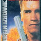 Last Action Hero, Schwarzenegger (DVD Movie)