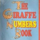 The Giraffe Numbers Book by Gene Yates