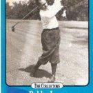 Bobby Jones, The Grand Slam Collectible Card