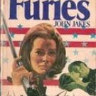 The Furies by John Jakes, Kent family Chronicles Vol IV Paperback