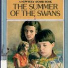 The Summer of Swans by Betsy Byars