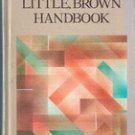 The Little Brown Handbook, Third Edition