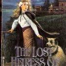 The Lost Heiress of Hawkscliff by Joyce C Ware