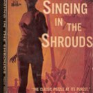 Singing in the Shroud by Ngaio March