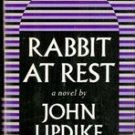 Rabbit at Rest by John Updike, First Ed. Signed
