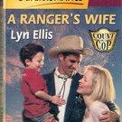 A Rangers Wife by Lyn Ellis