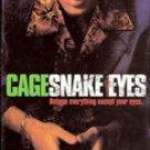 Snake Eyes (VHS Movie) Nicholas Cage