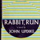 Rabbit Run by John Updike, 1960