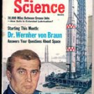 Popular Science Magazine, January 1963