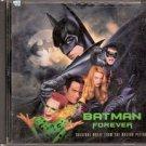 Batman Forever Original Soundtrack (Music CD)