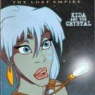 Atlantis The Lost Empire: Kida and the Crystal, K A Alister