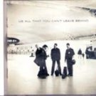 All That You Cant Leave Behind by U2 (Music CD)