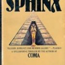 Sphinx by Robin Cook , 1979