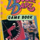 Nickelodeon the Double Dare Game Book by Daniella Burr