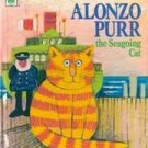 Alonzo Purr the Seagoing Cat by Nary Carey 1974