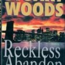 Reckless Abandon by Stewart Woods, Hardback First edition