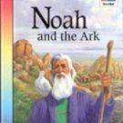 Noah and the Ark adapted by Sarah Toast