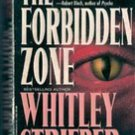 The Forbidden Zone by Whitley Strieber