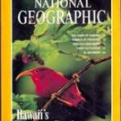 National Geographic, Vol. 188 No. 3 September 1995