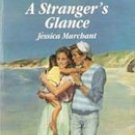A Strangers Glance by Jessica Marchant