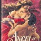Angel in Scarlet by Jennifer Wilde