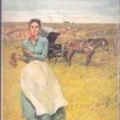My Antonia by Willa Cather , 1977