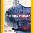 National Geographic Magazine, Jan 2001