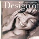Design of a Decade = Janet Jackson 1986-1996 (Music CD)