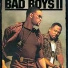Bad Boys II  (DVD Movie) Martin Lawrence, Will Smith
