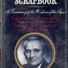 Dale Carnegie's Scrapbook, A Treasury of Wisdom through the Ages