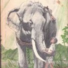 The Big Tusker by Arthur Catherall (First edition)