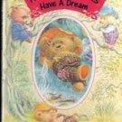 The Teddy bears Have a Dream