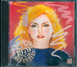 Sounds of The Seventies, 1979 (Music CD)
