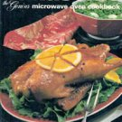 panasonic (The Genius) Microwave oven Cookbook