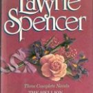 Three Complete Novels by Lavyrle Spencer