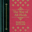 The Way Of All Flesh (World's Best Reading) Reader's Digest Samuel Butler