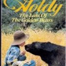Goldy The Last of the Golden Bears (VHS Movie) 1984