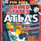 Time For Kids United States Atlas