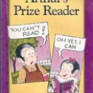 Arthur's Prize Reader by Lillian Hoban