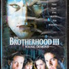 The Brotherhood III, Young Demons (DVD Movie)