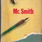 Mr Smith by Louis Bromfield, First Edition 1951