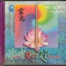 Light Reiki Touch: Merlins Magic (Music CD)