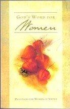 Gods Word for Women: Devotions for Women of Virtue