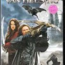 Van Helsing (DVD Movie)
