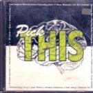 Pick This (Music CD) Various Artists