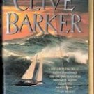 Galilee by Clive Barker, Paperback