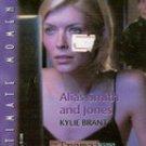 Alias Smith and Jones by Kylie Brant