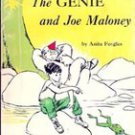 The Genie and Joe Maloney by Anita Fengles, 1965