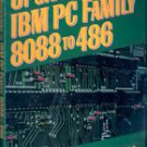 Upgrading the IBM PC Family 8088 to 486 by Michael f Hordeski