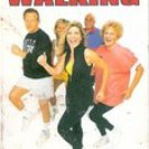 Leslie Sansone's In Home Walking (VHS)